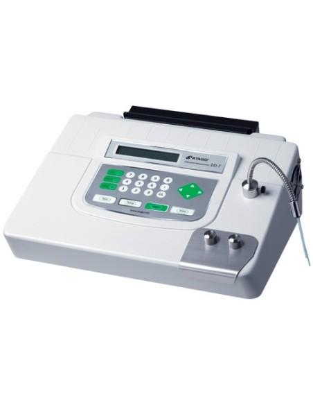 Digitálne laboratórne refraktometre