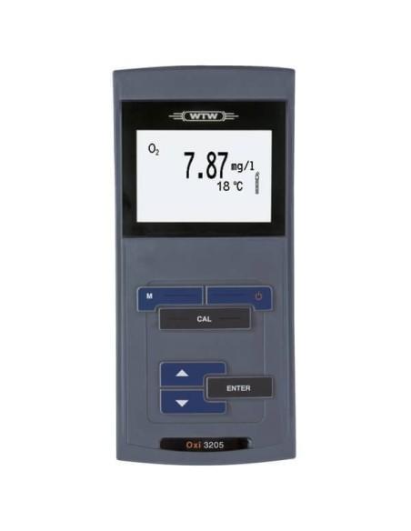 Prenosné Oxi-metre