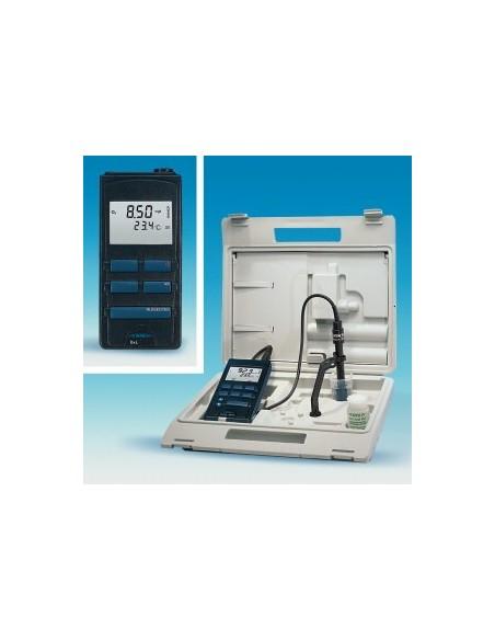 Prenosné pH-metre