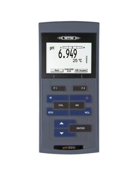 Vreckové pH-metre