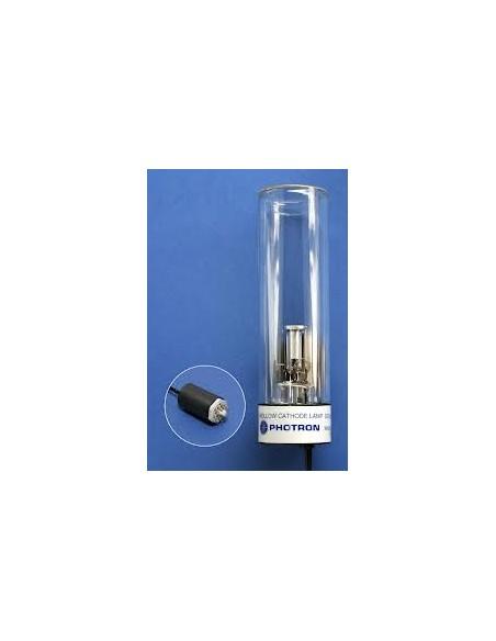 HCL lampy pre AAS